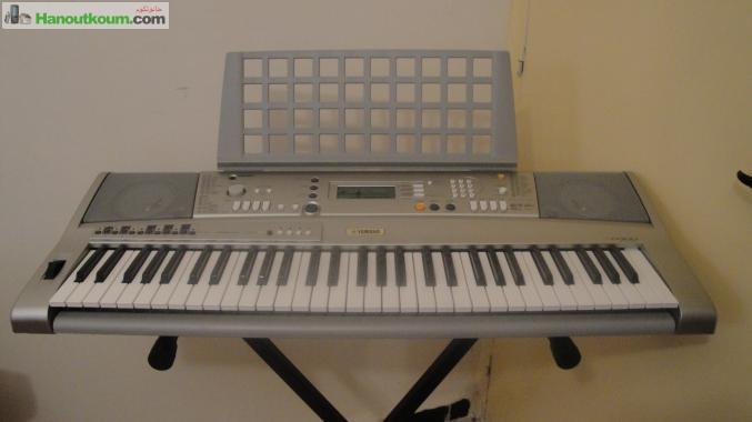 instruments de musique clavier yamaha oriental spr a300 et ces accessoires alger. Black Bedroom Furniture Sets. Home Design Ideas