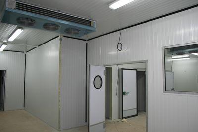 mat riel professionnel fabrication et montage chambre froide oran hanoutkoum. Black Bedroom Furniture Sets. Home Design Ideas