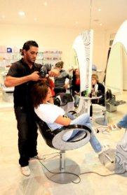 Emploi plusieurs postes dans un salon de coiffure - Salon de coiffure alger ...